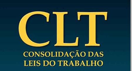 Consulte a CLT aqui, via internet