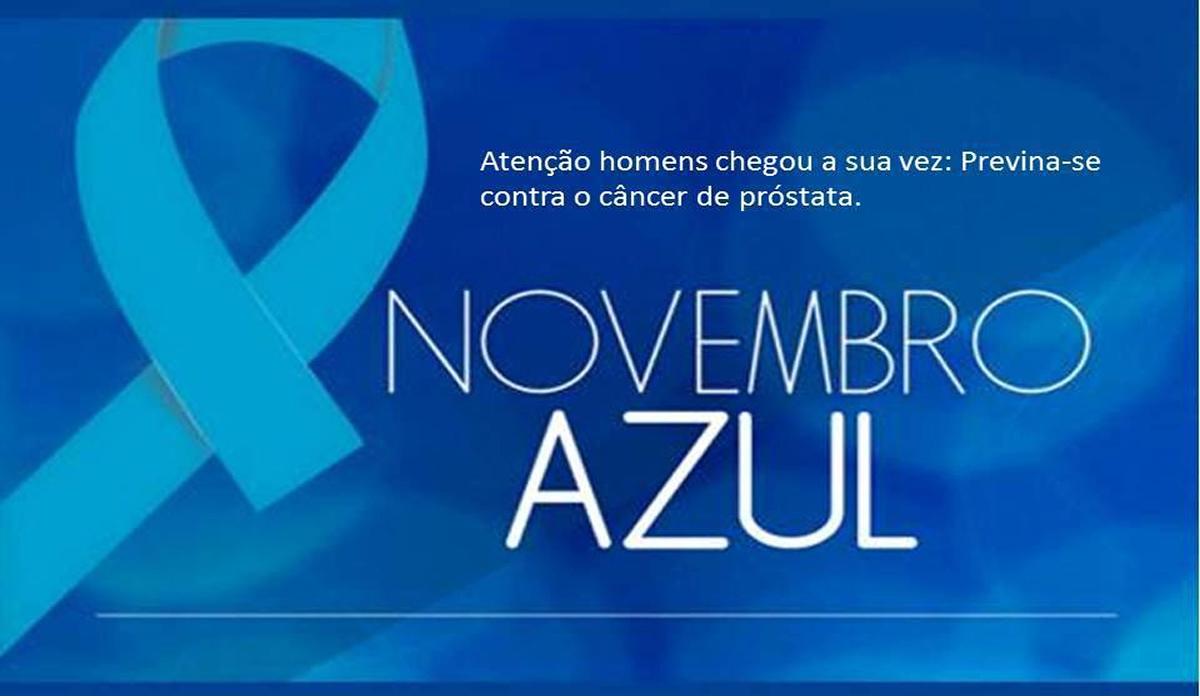 Câncer de próstata: diagnóstico precoce é destaque no Novembro Azul