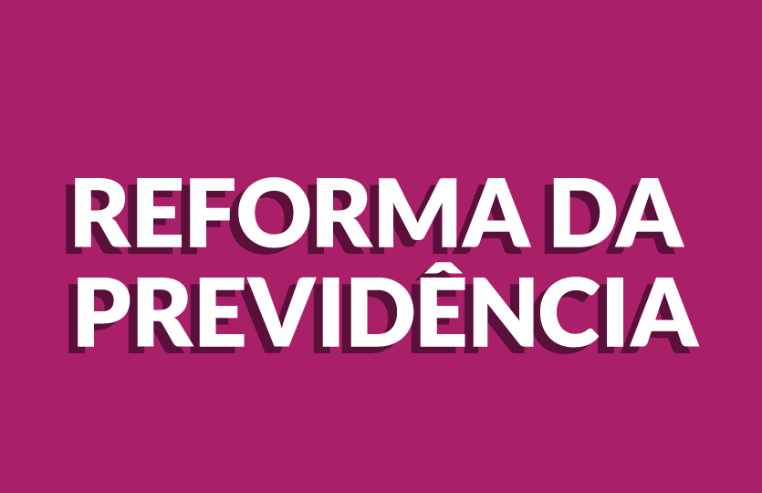 Congresso começa a analisar Reforma da Previdência em fevereiro